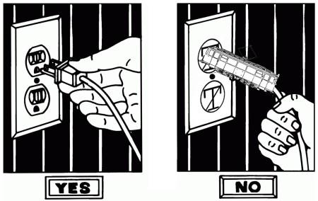 Plug Safety