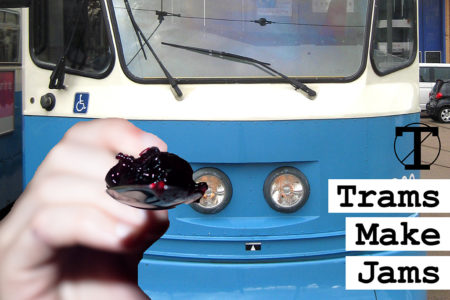 Trams Make Jams (4)