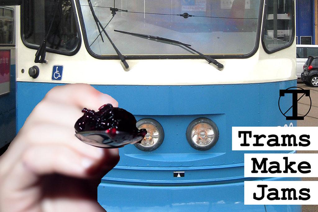 Trams Make Jams (4)