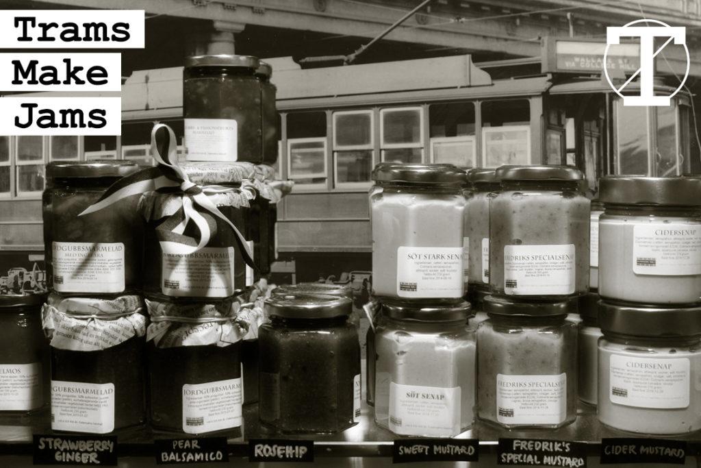 Trams Make Jams (5)